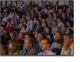 Organizační informace pro účastníka Konference GIS Esri v ČR